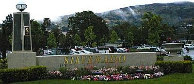 Silverado Country Club >> Silverado Country Club Resort Silverado Homes Land And
